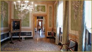 Vidéos Musées de Venise