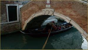 La Scuola Grande San Marco sur le Campo San Giovanni e Paolo, dans le Sestier du Castello à Venise.