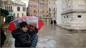 Le Campo Santa Maria Formosa, dans le Sestier du Castello à Venise.