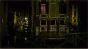 Le Campo San Giovanni e Paolo et le pont Cavallo, dans le Sestier du Castello à Venise.