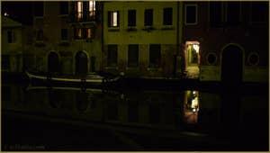 La Calle Larga Giacinto Gallina, dans le Sestier du Cannaregio à Venise.
