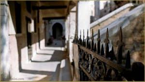 La Fondamenta Widmann, dans le Sestier du Cannaregio à Venise.