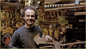 Paolo Brandolisio, Remer Sculpteur de Forcole.