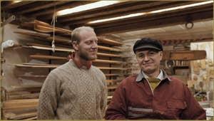 Pietro et Saverio Pastor, Remer Sculpteur de Forcole