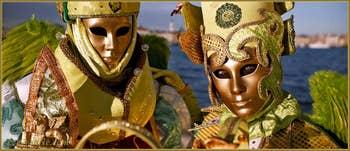 Carnaval de Venise - Album 5