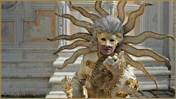 Le Carnaval de Venise : Casanova Soleil