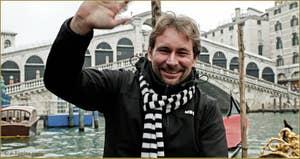 Diego, Gondolier