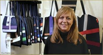 Lauretta Vistosi, sacs et pochettes, Dorsoduro