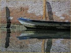 Reflets Vénitiens