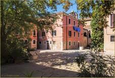 Le Campiello del Piovan et ses puits