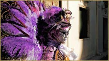 Le Carnaval de Venise.