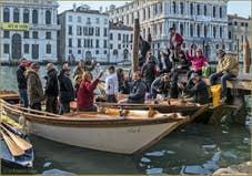 Brindisi Vénitien de Bonne Année