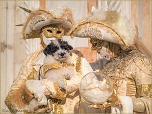 Carnaval de Venise,