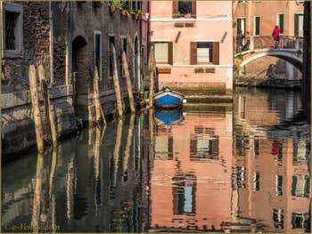 Photos Venise Mars 2015