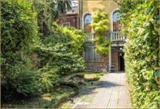 Jardin et Jasmin à Venise
