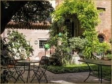 Un Jardin à Venise