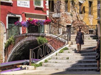 Photos Venise Juillet 2015