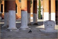 Chez le Commissaire Brunetti, Campiello de la Chiesa