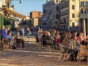 Photos Venise Novembre 2015