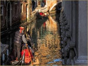Photos Venise 2016