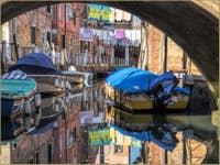 Venise toute en couleurs