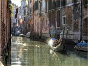 Photos Venise Mars 2016