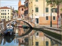 San Nicolo dei Mendicoli à Venise