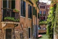 Le charme de la Toletta à Venise