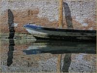 Reflets Vénitiens Rio del Pestrin Paradiso à Venise