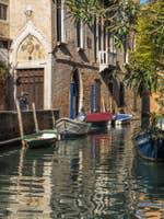 Le Palazzo Soranzo Van Axel à Venise