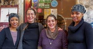 Restaurant Frary's à San Polo