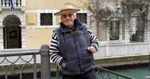 Giovanni Doria, Gondolier