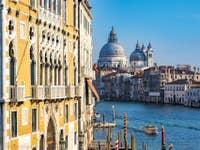 Palazzo Cavalli Franchetti Gussoni à Venise