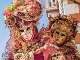 Photos Venise Février 2017