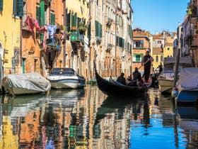 Photos Venise Mars 2017