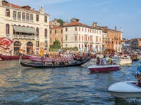 Venise Championne d'Italie de Basket
