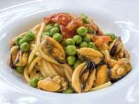 Repas Gourmet à Vecio Fritolin à Venise