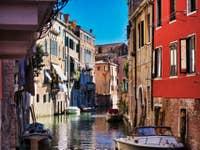 Sérénité Rio dei Santi Apostoli à Venise
