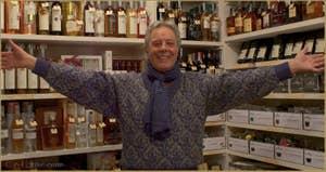 Dolce Amaro, vins et chocolats, campiello Bruno Crovato San Canzian, Cannaregio à Venise