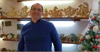 Carlo, Fonderie d'Art Valese