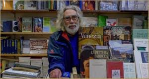 Franco Filippi, librairie et éditions Filippi, Castello