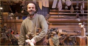 Paolo Brandolisio, Remer, sculpteur de Forcole