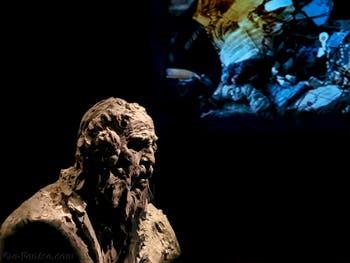 Alexander Sokurov, Le Retour du Fils Prodigue, à la Biennale d'Art de Venise 2019
