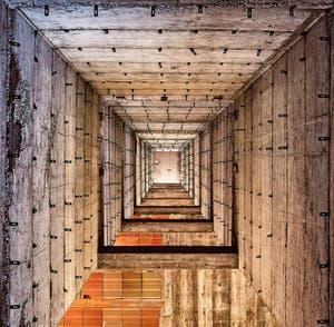 Anthony Hernandez, Pictures for Rome, à la Biennale de Venise