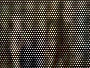 Anthony Hernandez, Screened Pictures #37, détail, à la Biennale de Venise