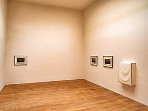 Cathy Wilkes, Pavillon de la Grande-Bretagne à la Biennale d'Art de Venise 2019