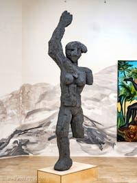 Djordje Ozbolt, Gang of Five IV, Pavillon Serbie à la Biennale d'Art de Venise