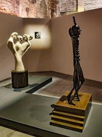 Enrico David, The Incessant, Pavillon Italie à la Biennale d'Art de Venise