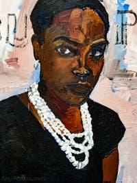 Henry Taylor, Elan Supreme, Biennale d'Art de Venise
