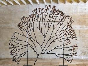 Ingela Ihrman, Kräkkel, à la Biennale d'Art de Venise 2019